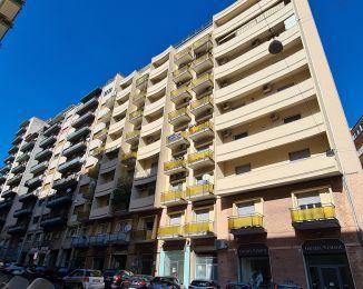 Quadrilocale in vendita, via Asiago  54, C.so Italia - via Leopardi, Catania