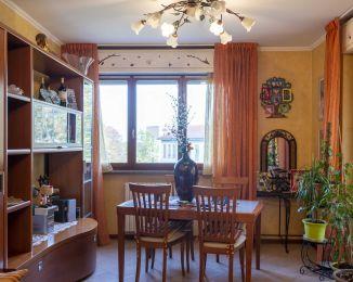 Trilocale in vendita, via Gradisca  13, Baranzate