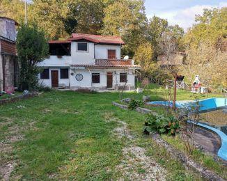 Villa in vendita, via Varcasiccia, Paganico Sabino