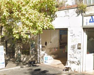 Negozio in vendita, via Federico Delpino  141, Centocelle, Roma