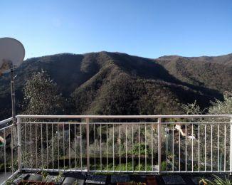 Villa in vendita, via dei Maggiolo, Sant'Andrea di Foggia, Rapallo
