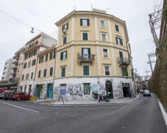 Appartamento in vendita, via di Porta Labicana  51, San Lorenzo, Roma