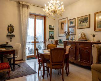 Trilocale in vendita, via Domenico Galaverna  15, Collecchio