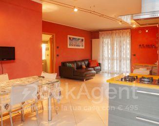 Attico in vendita, via Salvo D'Acquisto  4A, San Benigno Canavese