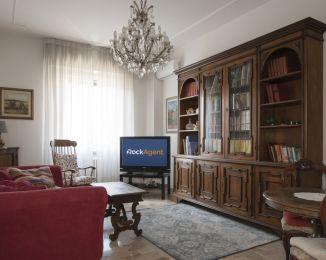 Appartamento in vendita, via Mortuli, Legnaia, Firenze