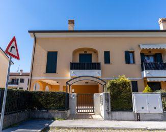 Appartamento in vendita, via San Marco, Cagnola, Conselve