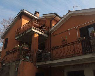 Villa in vendita, via Annivitti  27, Manziana
