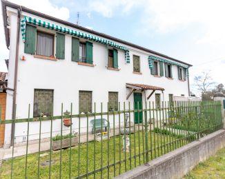 Casa colonica in vendita, via Trieste  27, Polverara