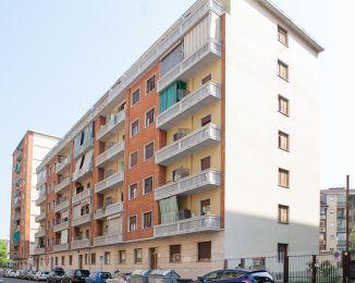 Trilocale in vendita, via Casteldelfino  10, Borgo Vittoria, Torino