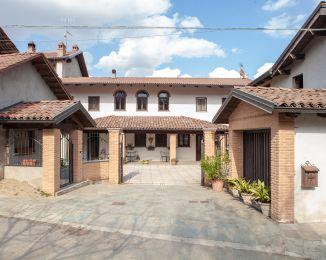 Terratetto unifamiliare in vendita, Località Cascine  89, Verrua Savoia