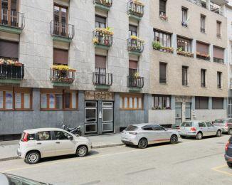 Loft in vendita, via Pietro da Cemmo  8, Portello, Milano