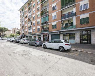 Quadrilocale in vendita, via Aufidio Namusa  152, Alessandrino, Roma
