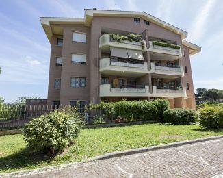 Trilocale in vendita, via Giulio Galli  80b, Giustiniana, Roma