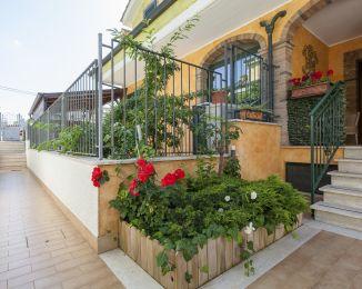 Villa in vendita, via Riofreddo, Marco Simone, Guidonia Montecelio