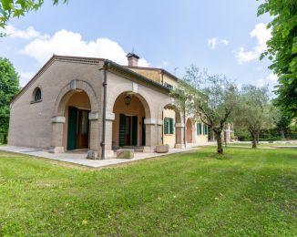 Villa in vendita, via Centro Villa, Villa, Teolo