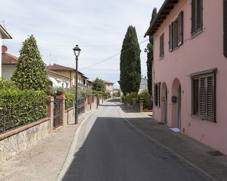 Quadrilocale in vendita, via Crespello  32, Mercatale, San Casciano In Val Di Pesa