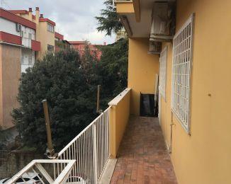 Bilocale in affitto, via Firmico Materno  9, Balduina, Roma