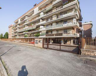 Trilocale in vendita, via Montenero Sabino, Settecamini, Roma