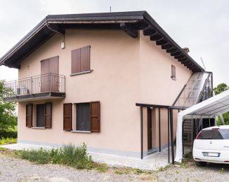 Villa in vendita, Strada Madonna  27, Casteggio