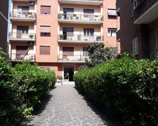 Bilocale in affitto, via San Girolamo Emiliani  15, Monteverde, Roma