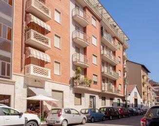 Bilocale in vendita, via Invorio  5, Parella, Torino