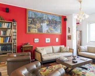 Bilocale in vendita, via Giovanni Masera  10, Porta Venezia, Milano