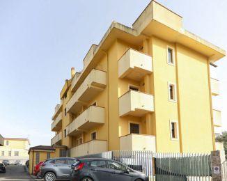 Quadrilocale in vendita, via Alessi di Turio, Cavita, Catanzaro