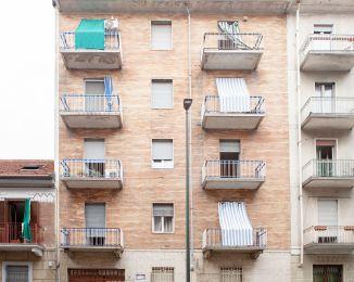 Bilocale in vendita, via Michele Amari  8, Mirafiori Sud, Torino