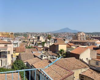 Quadrilocale in vendita, via Principe Nicola  177, Picanello, Catania
