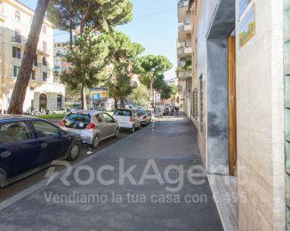 Stanza in affitto, Corso Trieste  142, Trieste, Roma