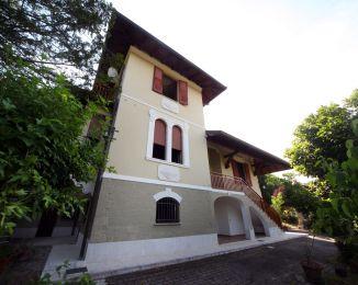 Villa in vendita, via Erta  14, Arquata Scrivia