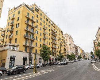 Quadrilocale in vendita, via Britannia  54, San Giovanni, Roma