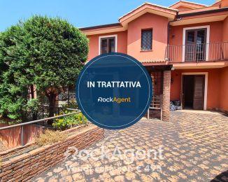 Villa in vendita, viale Europa  60, San Gregorio Di Catania