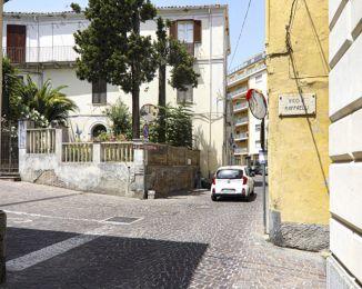 Appartamento in vendita, Vicolo II Raffaelli, Centro Storico, Catanzaro