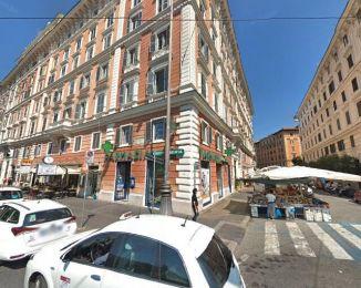 Negozio in affitto, Piazza del Risorgimento, Prati, Roma