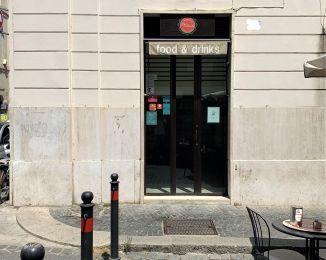 Negozio in affitto, Borgo Pio  136, Borgo, Roma