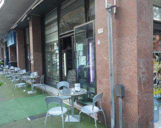 Attività / Licenza in vendita, via Santa Cecilia  84, Centro, Messina
