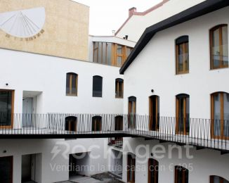Trilocale in affitto, via Luigi Canonica  79, Sarpi, Milano