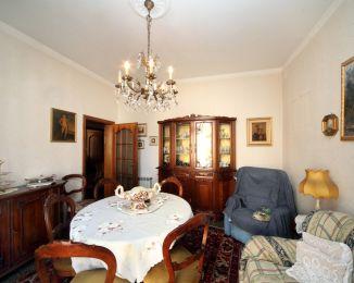Quadrilocale in vendita, via Giuseppe Casaregis  47, Centro, Genova