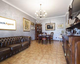 Trilocale in vendita, via Francesco Tovaglieri  392, Alessandrino, Roma