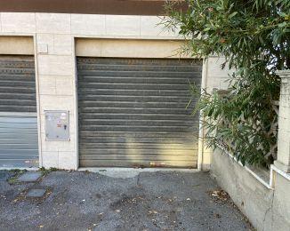 Box / Garage in vendita, via Bitetto  25, Torre Angela, Roma