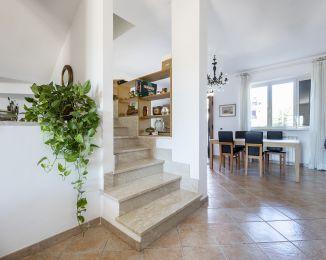 Villa in vendita, via Subiaco, Guidonia, Guidonia Montecelio