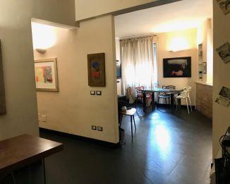 Trilocale in affitto, viale Libia  176, Trieste, Roma
