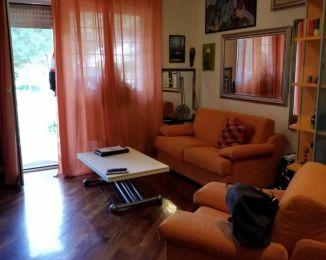 Appartamento di 40 m² con 1 locale in vendita a Roma