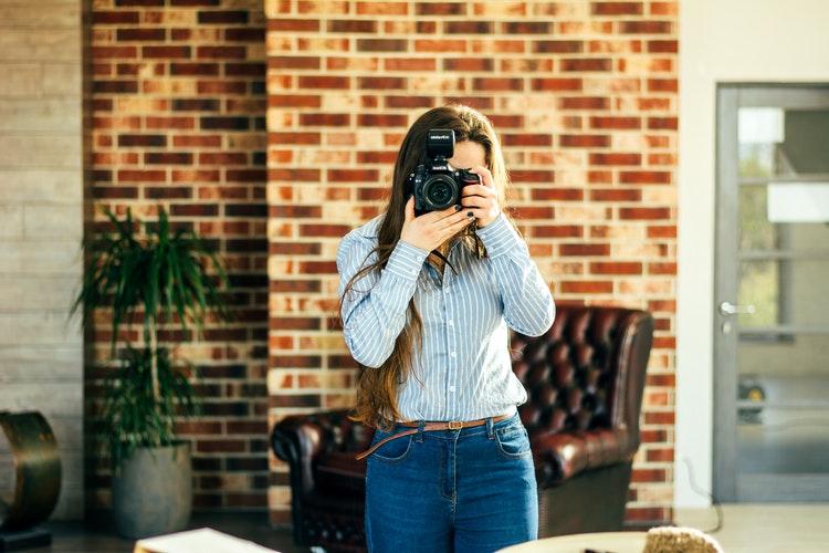Vendere casa grazie alle foto