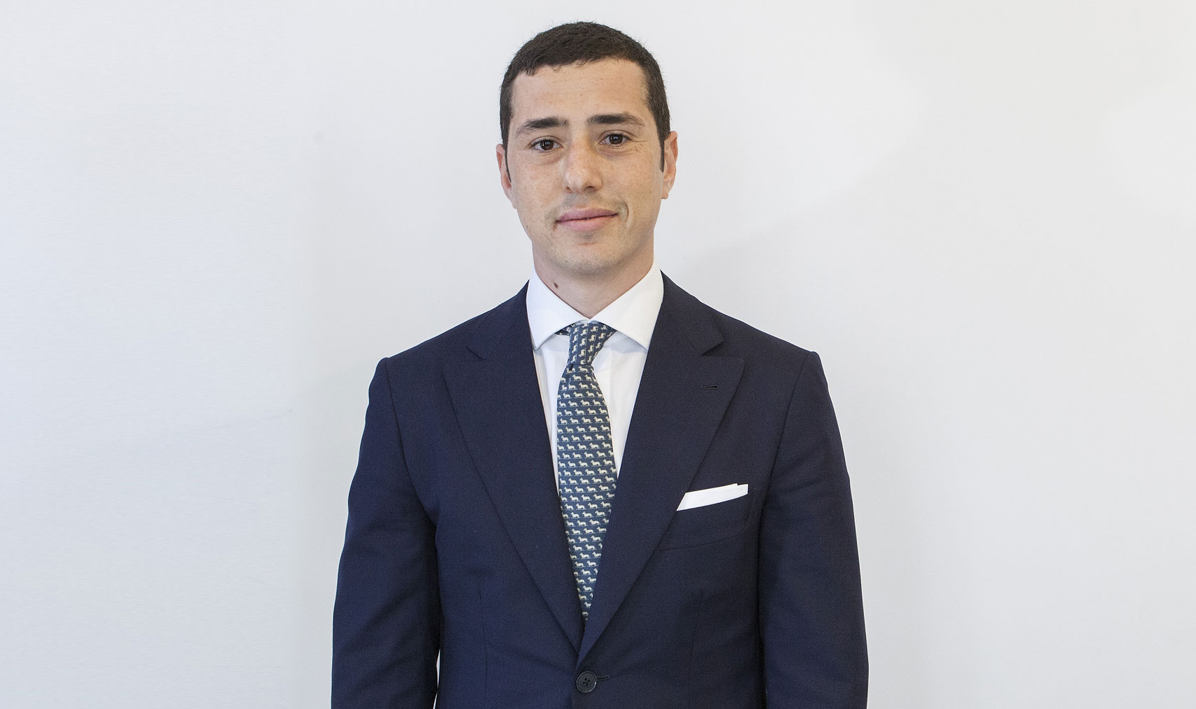 Shaul Pace, agente immobiliare RockAgent