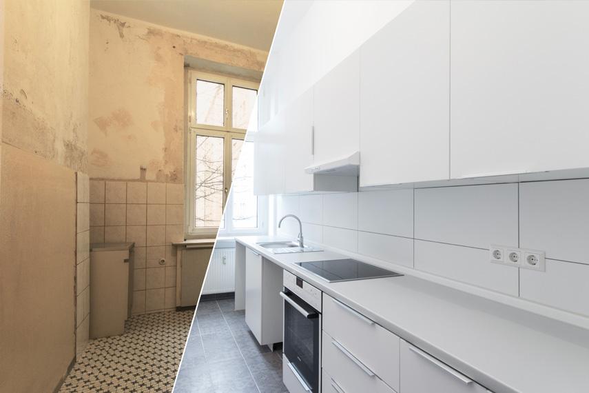 Aumenta il valore della casa grazie a lavori di ristrutturazione