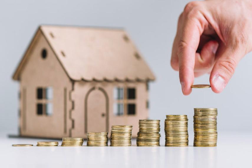 Valuta la tua casa gratis con RockAgent