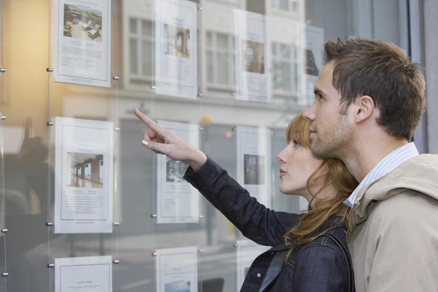Coppia cerca appartamento in vendita