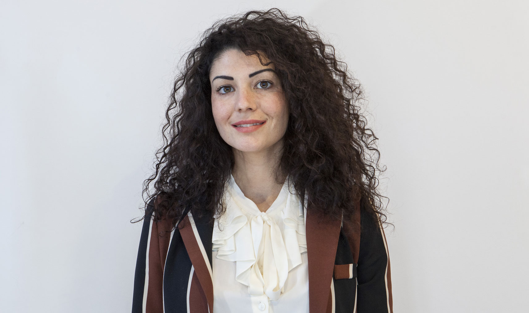 Irene Casini, agente immobiliare RockAgent